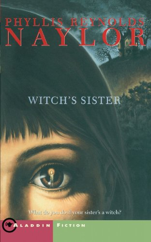 (The Witch's Sister (W.I.T.C.H.)