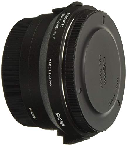Sigma Mount Converter MC-11 For Use With Canon SGV Lenses for Sony E (Sigma 70 200 F2 8 Nikon Review)