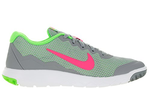 white hyper 4 Green Running Rn Wmns Grey Wolf Chaussures Nike De Pink Flex voltage Femme Comptition Experience w6IqOZS