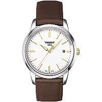 Relógio Masculino Tissot - T033.410.26.011.01
