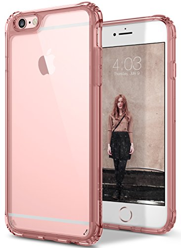 iPhone Caseology Waterfall Clear Protection