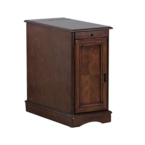 Powell Furniture 15A2017HA Butler Accent Table, Small by Powell Furniture