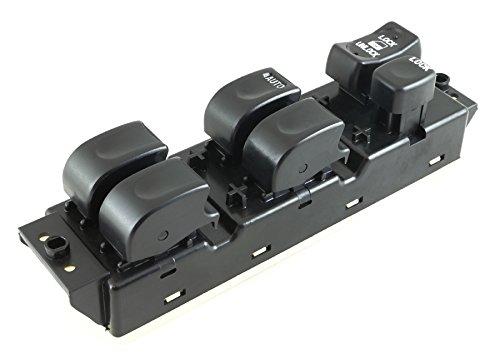 Eynpire 9103 Power Master Window Switch Control For Isuzu 1998 1999 2000 2001 2002 2003 2004 Rodeo; 2002 2003 2004 Axiom; 1998 1999 2000 2001 2002 Honda Passport (897135-9271) (Auto Parts Isuzu Rodeo compare prices)