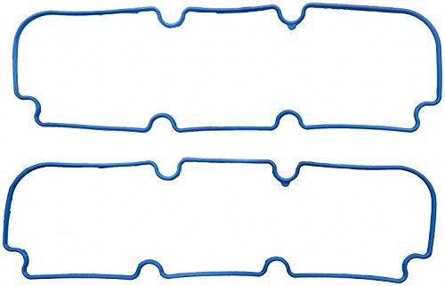 Valve Cover Gasket Set Rubber (Fel-Pro VS50080R  Valve Cover Set)
