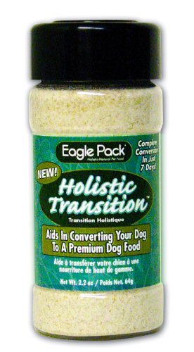 Holistic Select Digestive Remedies, Holistic Transition, 2.2-Ounce Bottle
