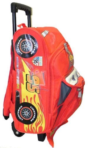 Disney school bags with wheels