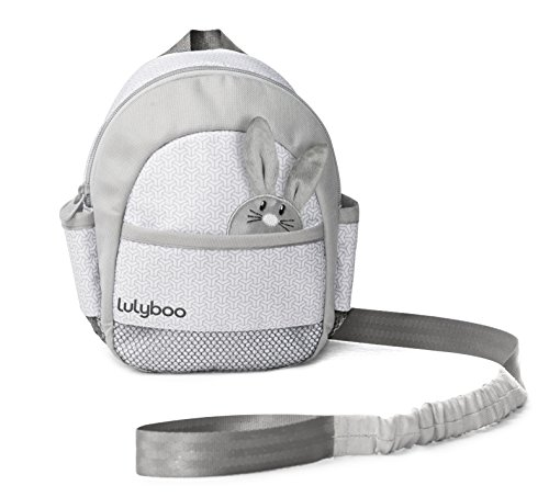 For Sale! Lulyboo Toddler Safety Harness and Backpack