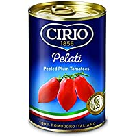 Cirio Peeled Tomatoes, 400 g