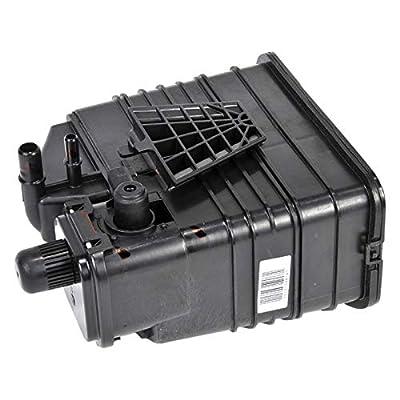 ACDelco 84080055 GM Original Equipment Vapor Canister: Automotive