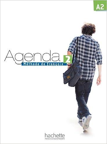 Agenda 2 - Livre de lÉlève + DVD-ROM (French Edition ...