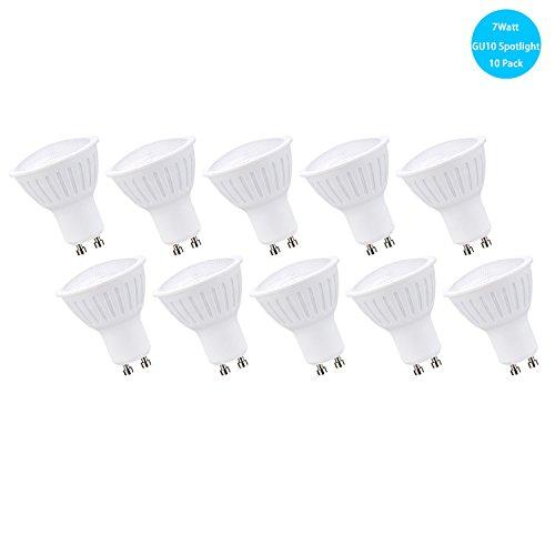 Outdoor Led Pot Light Bulbs - 7