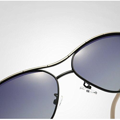 De Sra HD La Yellow Gafas Sol UV Con De Polarizadas Protección pnP6qwF1