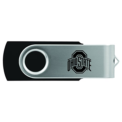 Ohio State University -8GB 2.0 USB Flash Drive-Black