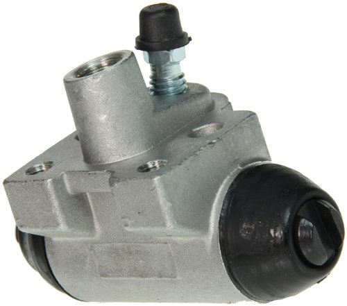 (Wagner WC139975 Premium Wheel Cylinder Assembly, Rear Left)