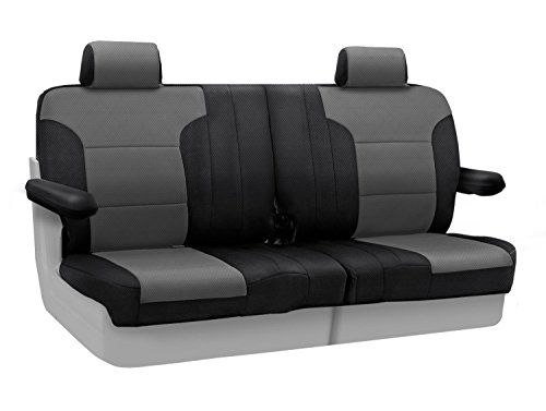 50 50 grand marquis seat covers - 3