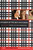 Invasion of the Boy Snatchers, Lisi Harrison, 0316015547