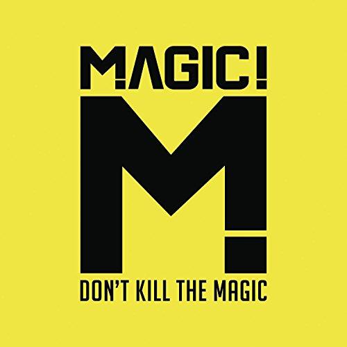Magic! - T1257 - Zortam Music
