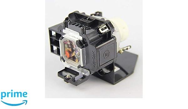 Sekond NP14LP / 60002852 - Lámpara con Carcasa para proyectores ...