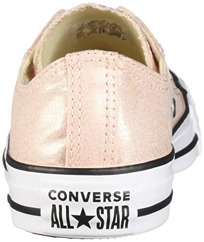 white Washed Brillante Taylor Star Chuck Coral Basse Toile All Basket black Femme Unisexe Converse AvgwfxOfq
