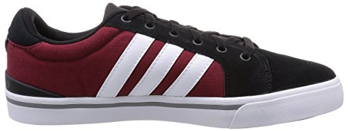 Blanc Baskets Homme Homme Blanc Rouge Homme Adidas Rouge Adidas Noir Blanc Noir Noir Baskets Baskets Adidas x6xSwURCq