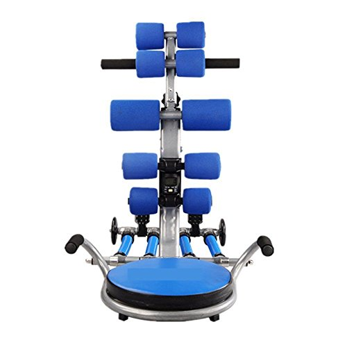 MB Ab Rocket Twister Abdominal Trainer Core Strengthening for sale  Delivered anywhere in USA