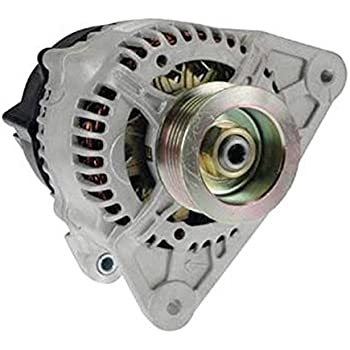 NEW ALTERNATOR FITS EUROPEAN MODEL FORD FIESTA 1.6L 16V 1994-1996 92AB-10300-GC