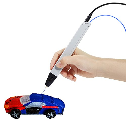 NexGadget Intelligent USB 3D Printing Pen