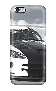 High-quality Durable Protection Case For Iphone 6 Plus(dodge Viper 4)