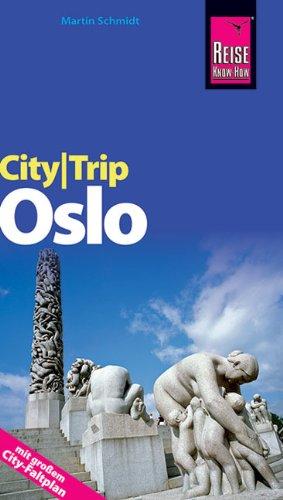 citytrip-oslo