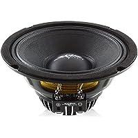 Skar Audio PAX65-4 520-Watt Single 6.5-Inch 4 Ohm Mid-Range Loudspeaker