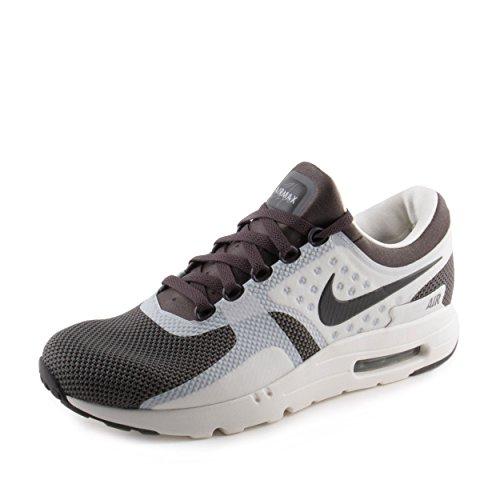 super popular 64e57 f6653 Men's Nike Air Max Zero Essential Running Shoes 876070-009 (11.5)