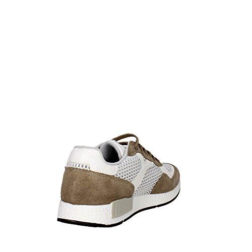 Keys 3065 Niedrige Sneakers Herren Braun Taupe