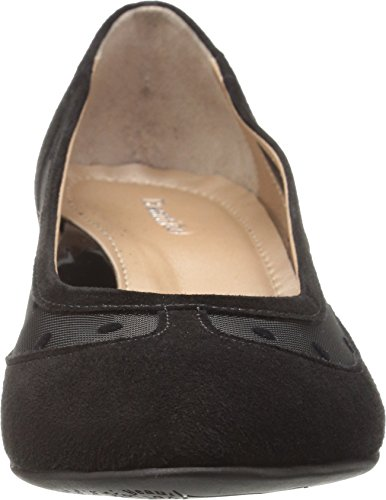 Oxford BeautiFeel Women's Women's Black BeautiFeel Varin wdFd7YqI