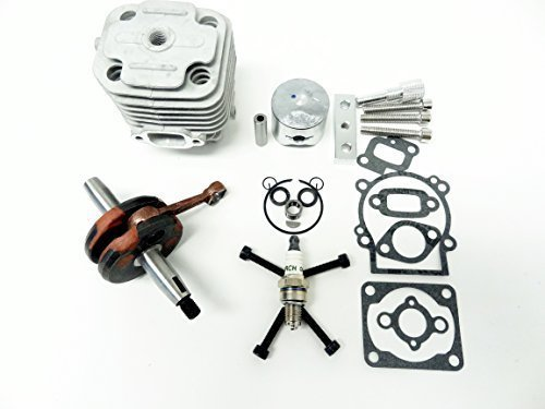 1/5 Rovan RC 4 Bolt 30.5cc Engine Rebuild Kit Fits Rovan 26cc, 27.5, 29 & 30.5cc Rovan Sports
