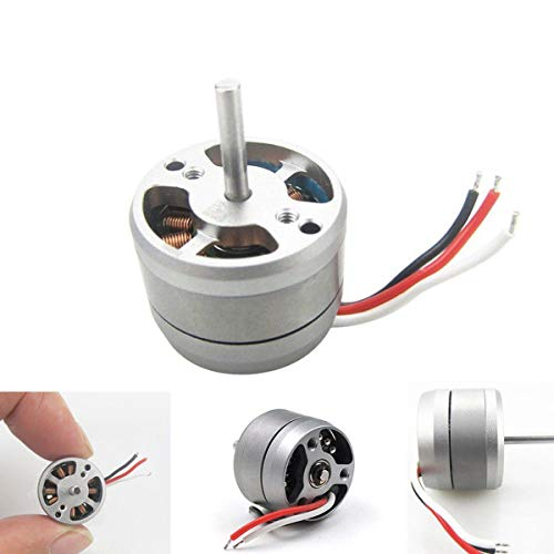 DJI Spark Drone Motor (Part 1504S), OEM Parts CW/CCW Counter-Clockwise Clockwise