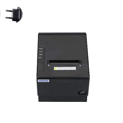 Amazon.com: Mini Portable Wireless Thermal Printer 31/8 ...