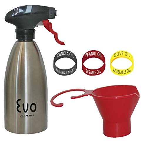 evo-kitchen-grill-16oz-refilable-olive-oil-cooking-oil-trigger-sprayer-with-evo-accessory-refil-and-