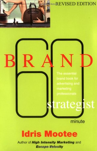 60-minute Brand Strategist