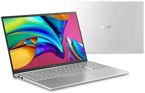 """ASUS VivoBook 15 15.6"""" FHD Display Laptop Computer, AMD Ryzen 5"""