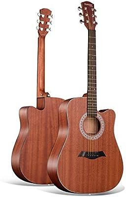 Un instrumento de cuerda para guitarra de madera de abeto,L ...