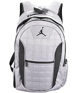 0327ea67dad4 Amazon.com  Nike Jordan Jumpman Backpack Black 9A1640-210  Sports ...