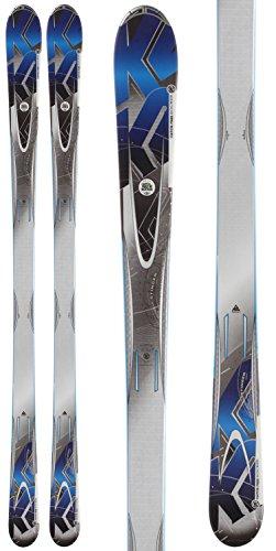 K2 A.M.P. Stinger Skis Mens Sz 149cm (Skis Womens Downhill)