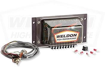 Amazon com: Weldon Racing