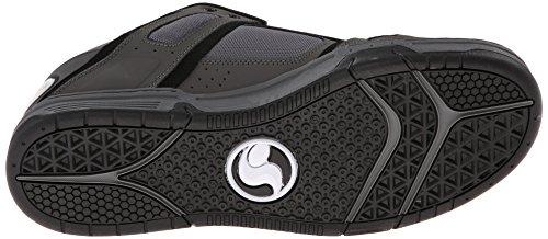 DVF0000029 DVS Herren COMMANCHE Sneaker Grau wX554Rqx