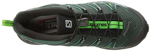 Shoe Hiking Bistro Scarab Green Ultra Women's 2 Salomon Ceramic X W HwPYnpq