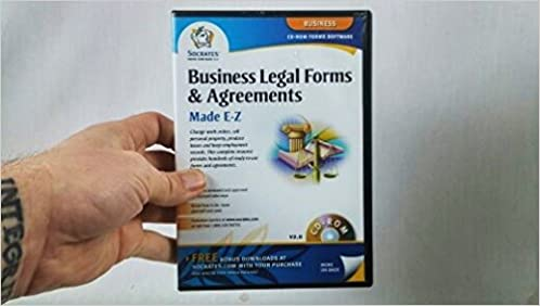 Business Legal Forms Agreements Socrates Media - Socrates legal forms