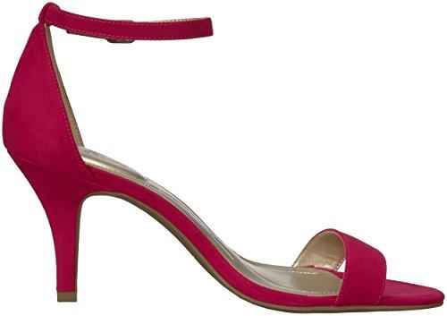 Raspberry Bandolino Madia Heeled Women's Sandal OWBqXCwqn