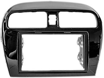Carav 11 129 Doppel Din Autoradio Radioblende Dash Elektronik