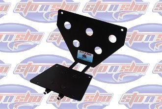 License Plate Frame Big Mike/'s Performance Parts