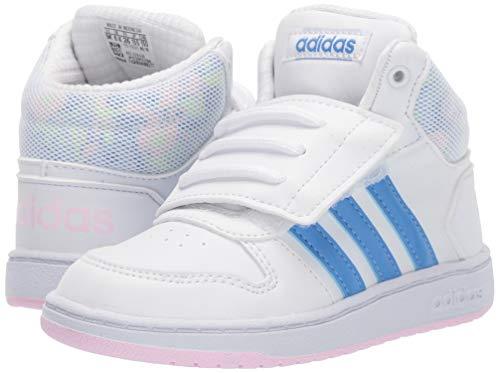 adidas Kids' Hoops Mid 2.0 Sneaker